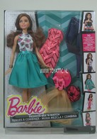 047 - Barbie doll playline