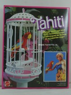 047 - Barbie playline furniture