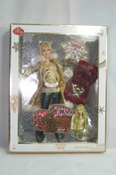 048 - Barbie doll celebrity