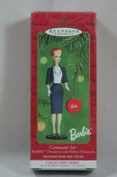 048 - Barbie collectible several