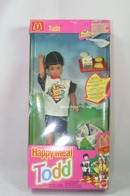 048 - Barbie doll playline - several dolls