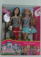 048 - Barbie doll playline