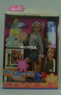049 - Barbie doll playline