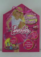 049 - Barbie playline several