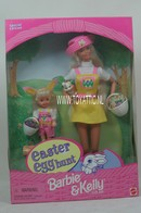 049 - Barbie doll playline - shelly