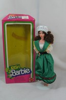 050 - Barbie dolls of the world