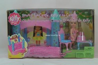 050 - Barbie doll playline - shelly