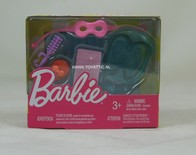 050 - Barbie playline several