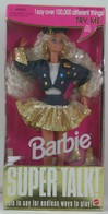 050 - Barbie doll playline