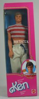 050 - Ken doll playline