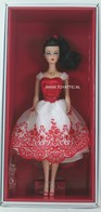 051 - Barbie doll collectible
