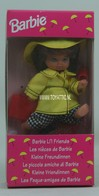 051 - Barbie doll playline - shelly