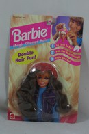 051 - Barbie playline several