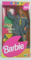 051 - Ken doll playline