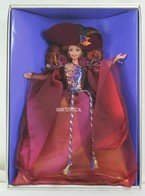 052 - Barbie doll collectible