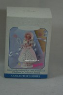 053 - Barbie collectible several