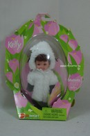 053 - Barbie doll playline - shelly