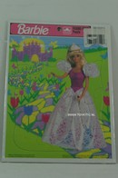 053 - Barbie playline several