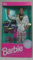 053 - Ken doll playline