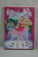 054 - Barbie playline several