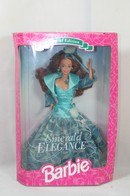 055 - Barbie doll collectible
