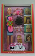 055 - Barbie doll repro