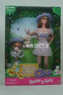 055 - Barbie doll playline - shelly