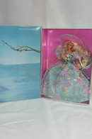 056 - Barbie doll collectible