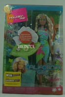 056 - Barbie doll playline