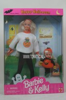 056 - Barbie doll playline - shelly