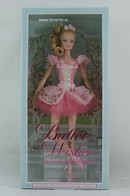 057 - Barbie doll collectible