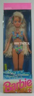 057 - Barbie doll playline - several dolls