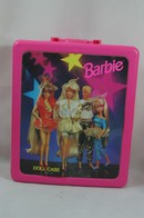 057 - Barbie playline several