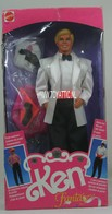057 - Ken doll playline