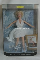 058 - Barbie doll celebrity