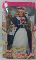 058 - Barbie doll collectible
