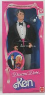 058 - Ken doll playline