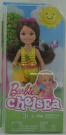 059 - Barbie doll playline - shelly