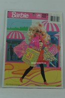 059 - Barbie playline several