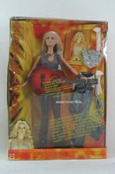 060 - Barbie doll celebrity