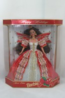 060 - Barbie doll collectible