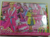 060 - Barbie playline several