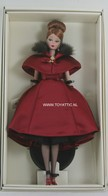 060 - Barbie silkstone fashion model