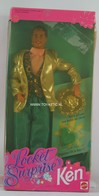 060 - Ken doll playline