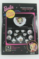 061 - Barbie collectible several