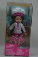 061 - Barbie doll playline - shelly
