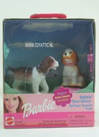 062 - Barbie playline several