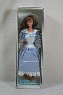 063 - Barbie doll collectible