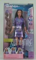 063 - Barbie doll playline