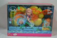 063 - Barbie doll playline - shelly